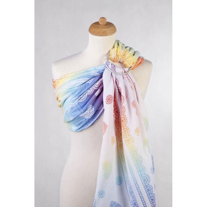 Sling Rainbow Lace