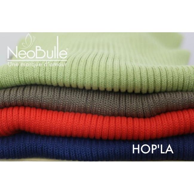 HOP'LA Neobulle