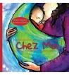 Album Jeunesse Chez Moi - Jolie Cerise