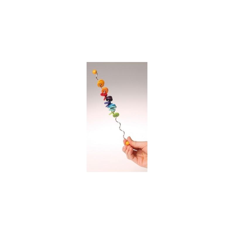 Mini Spirelli Grimm's - Jolie Cerise