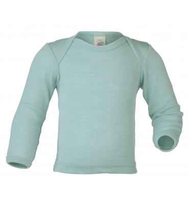 Tee-shirt bleu igloo Engel - Jolie Cerise