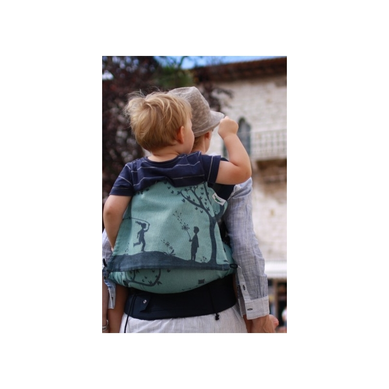 Buzzidil Preschooler - Jolie Cerise