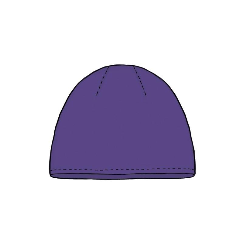 Bonnet Prism Violet Pink Woolly - Jolie Cerise