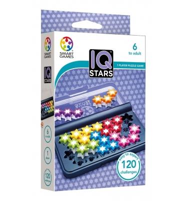 IQ Stars - Jolie Cerise