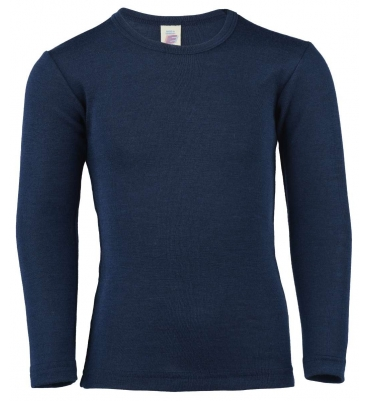 Tee-Shirt ML Bleu Marine Engel