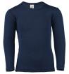 Tee-Shirt ML Bleu Marine Engel