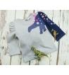Tee-shirt Blade & Rose - Pink Stegosaurus