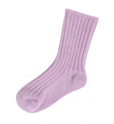 Chaussettes Joha - Orchid