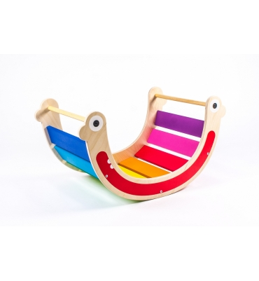 Spectra Rocker Full Color - Jolie Cerise