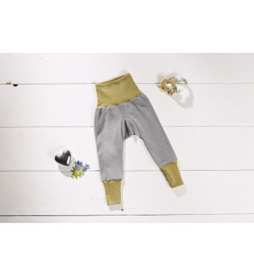 Pantalon Cosilana Gris - Jolie Cerise