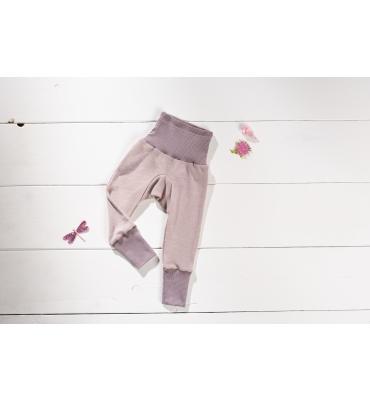 Pantalon Cosilana Rose  - Jolie Cerise
