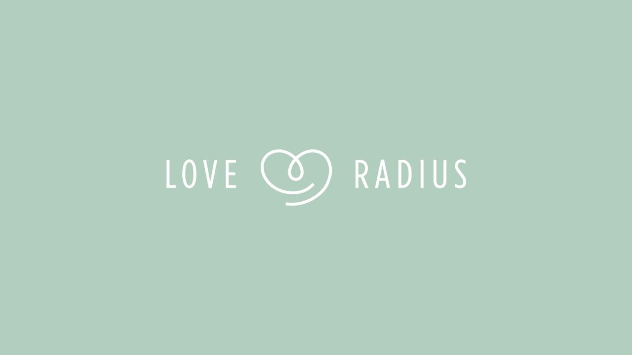 Love Radius